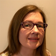 ParkinsonNet Luxembourg - Nicole Colson