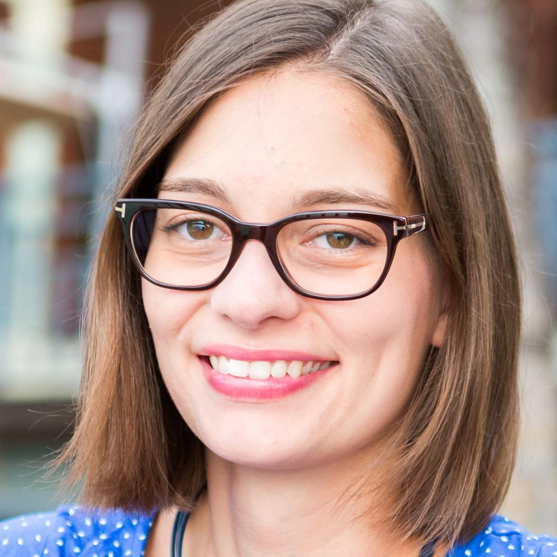 ParkinsonNet Luxembourg  - Anne Kaysen